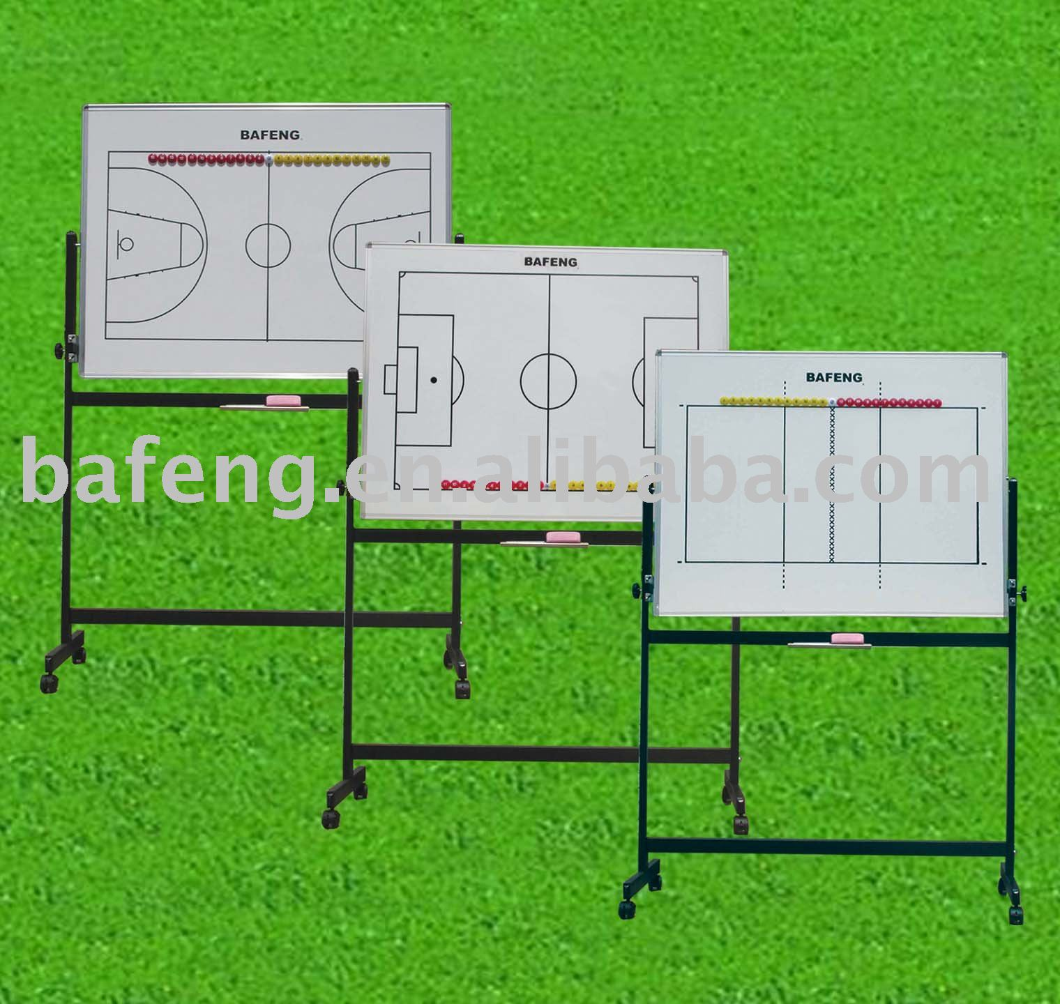 Coaching Board for Basketball Coach