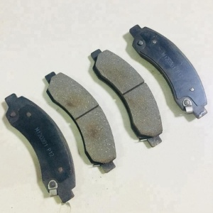Front Brake Pad For Great Wall Hover 3501175-K00-J