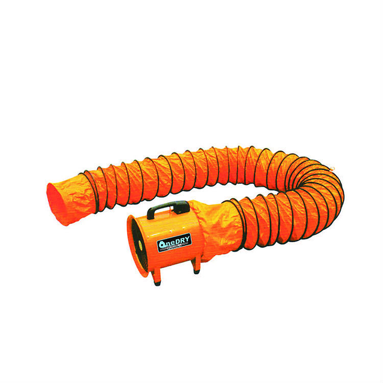Collapsible Ventilation 12 Inch Flexible Duct