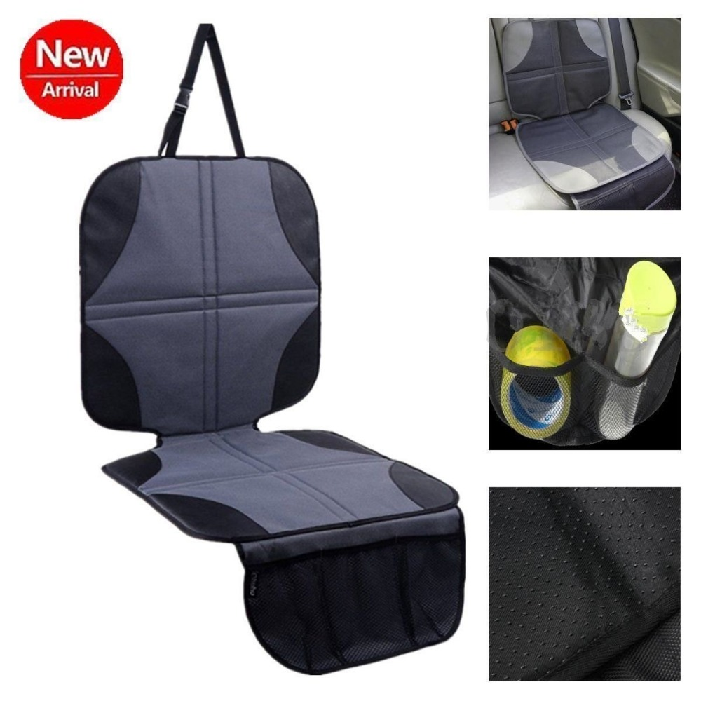 Custom Car Seat Protector Covers For Infant Baby Dog Buy Car Seat Protector Custom Seat Covers Car Seat Mat Product On Alibaba Com