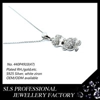 Fashion cheap unique necklaces made in china lovely king pedant special design for kids best selling jewellry 2015 -SLS