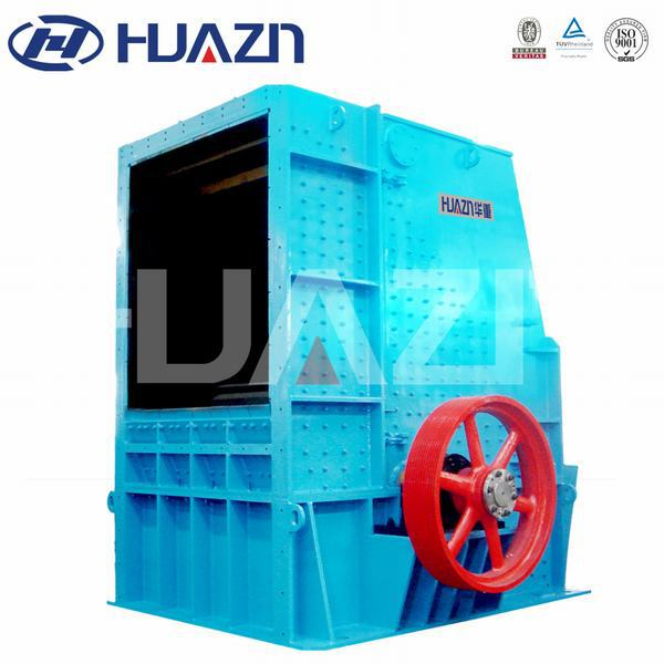 Luoyang Dahua high performance Low consumption BP series Primary Impact Crusher BP55 for sale