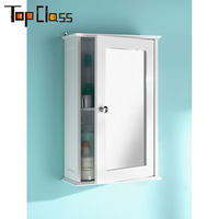 Trade display assurance Factory Price bathroom storage cabinet design