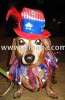 Uncle Sam pet hats
