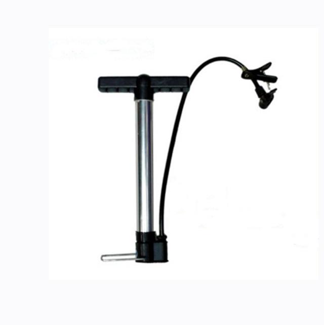 Bán buôn giá rẻ giá Bike/Bơm Xe Đạp Bicicleta Áp Đi Xe Đạp Đạp Bike Air Pump Inflator với Máy Đo tay bóng rổ inflator
