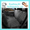 China Wholesale Pet Car Seat Hammock Convertible Exclusive Non-slip Deluxe Dog Seat Covers For Cars