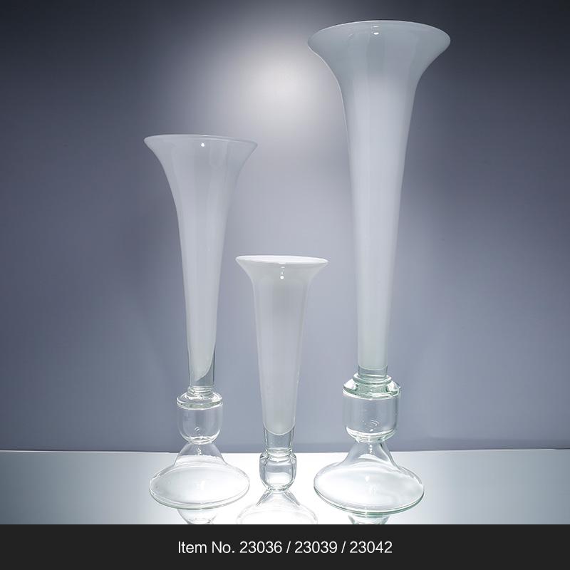 Großhandel runde weiße vasen Kaufen Sie die besten runde weiße vasen ...
