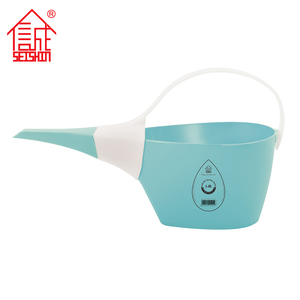 HG-2501 Contemporary Garden Plastic Watering Can