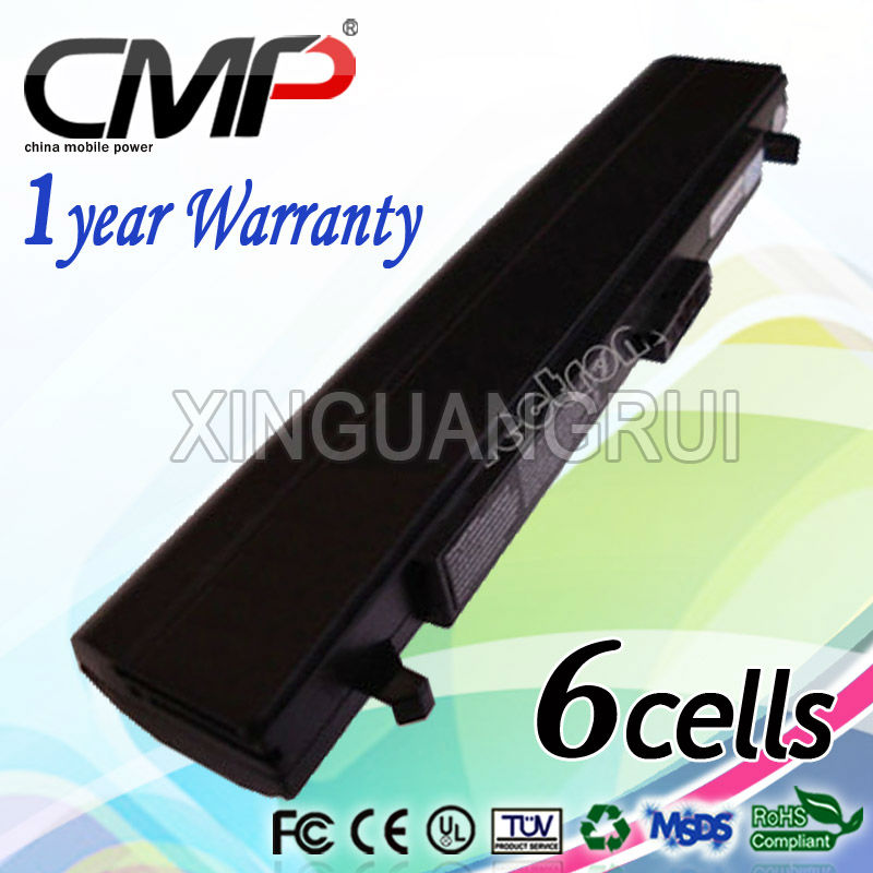 CMP Laptop/Notebook Battery for ASUS A88 B12 M5 A31-S5 A32-S5