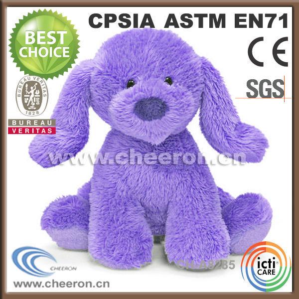 lovely stuffed plush puppy toys uk
