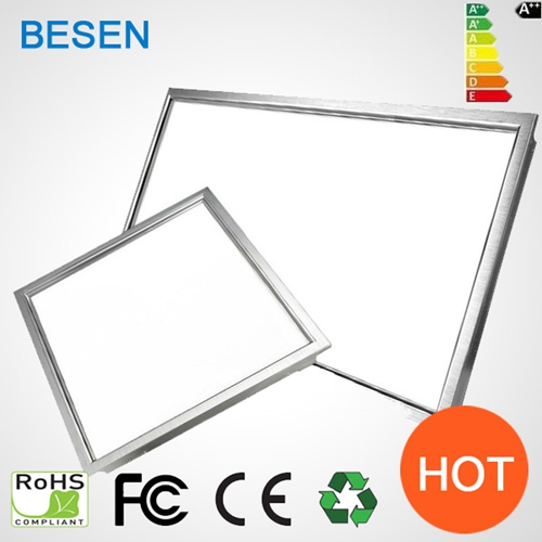 Led Light Panel 30 60 36W Recessed Lighting Rgbw Dimmable Cm Ce Roh Surface 12V Dc 600X600 Ceiling Square Cct Rgb Mounted