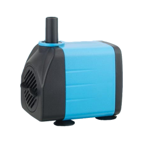 Submersible Water Pump 10w 600L/h aquarium pump for fountain fish pond, pool