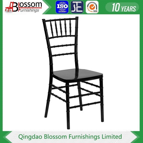Wholesale banquet wood chiavari chairs