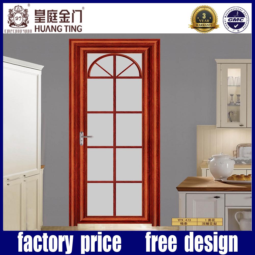 fcil de aluminio econmica columpio interior fotos puertas