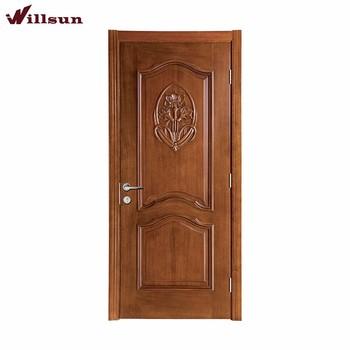 plywood door design  | 722 x 1286