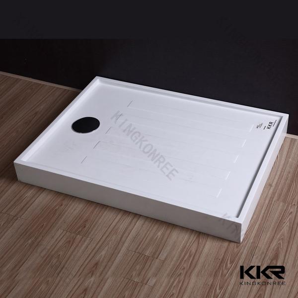 Personalizada de f brica de poli ster de resina plato de ducha bandejas de ducha identificaci n - Fabrica de platos de ducha ...