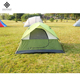 Dropship DS-CT1008 Best selling items China camping family 4 season backpacking all seasons tent