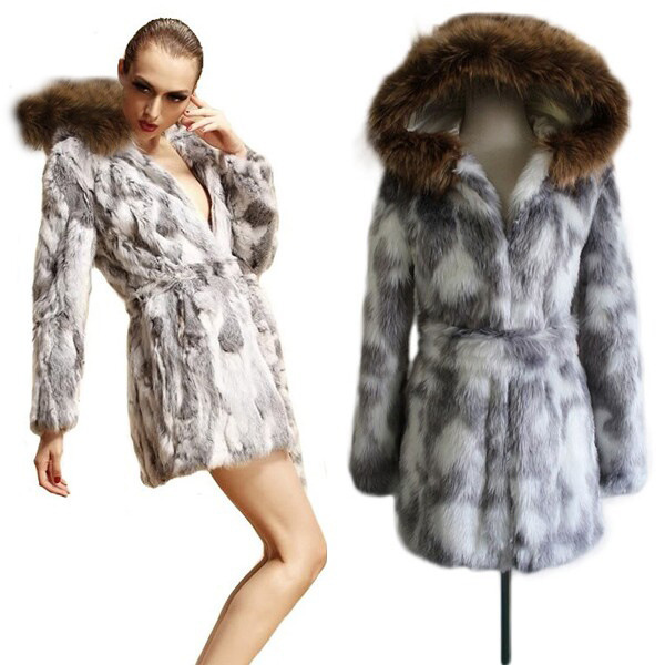 Cheap Womens Fur Hood Coats, find Womens Fur Hood Coats deals on ...