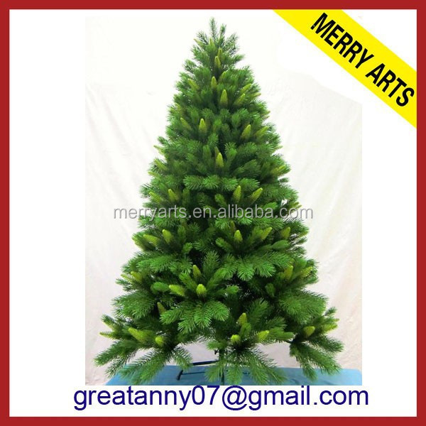 Alibaba China Supplier Hot new products artificial xmas tree wholesale