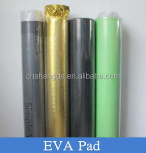 waterproof foam silent underlayment EVA accessory