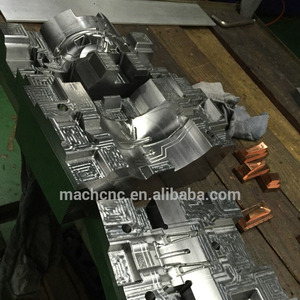 experienced high precision mould making for plastic injection , glass mould