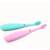 rechargeable  silicone kids toothbrush electric waterproof IPX 7