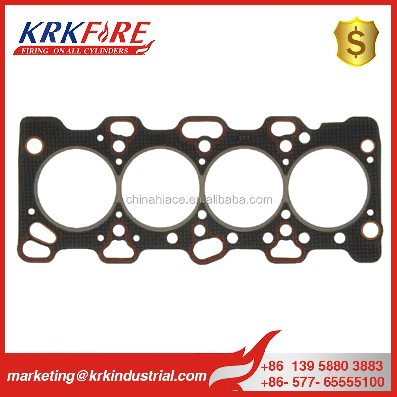 MITSUBISHI 4G63K cylinder head gasket For GALANT SPACE WAGON MD199174