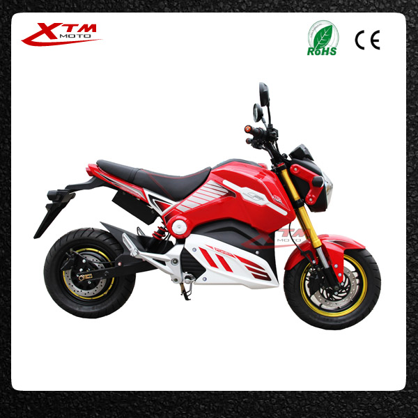 2500w 5000w 1000w electric battery powered motorcycle