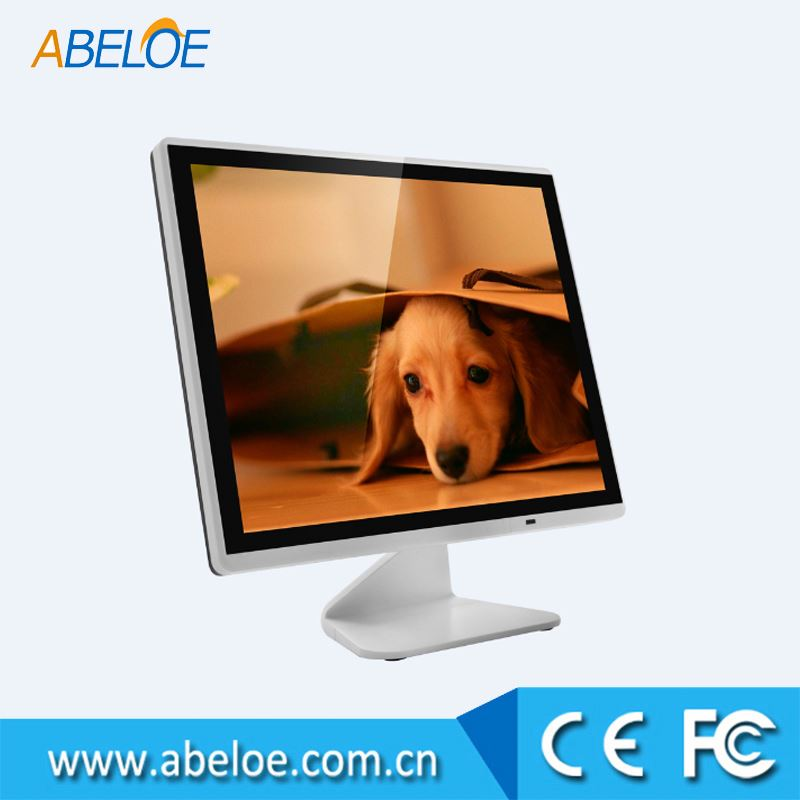 g nstige 15 zoll lcd monitor mit vga f r pos 800x600 lcd. Black Bedroom Furniture Sets. Home Design Ideas
