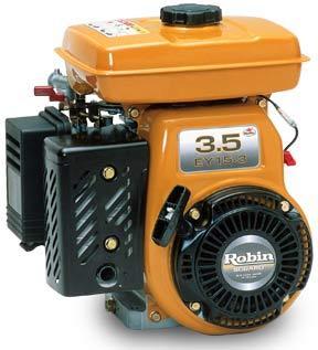 Robin Engines Manual