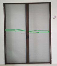 French Door Bug Screen, French Door Bug Screen Suppliers And Manufacturers  At Alibaba.com