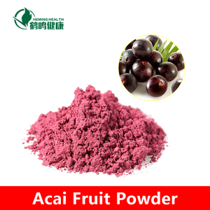 High Quality Acai Berry Extract Best price for Euterpe Oleracea Powder