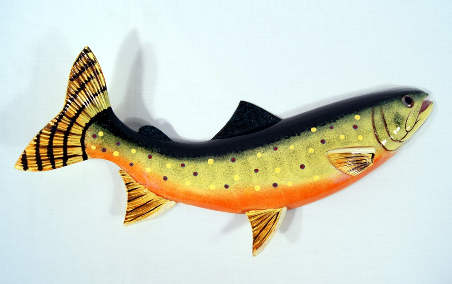 Cheap Fish Wall Plaque, find Fish Wall Plaque deals on line at ...