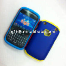 case for black berry 9320,mobile phone case,2 in 1,COMBO,waterproof bag for mobile