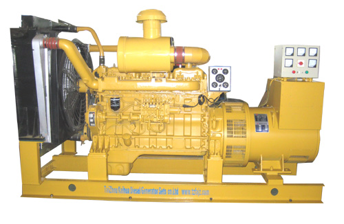 Series 135 Diesel Engine