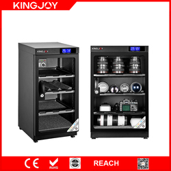 China's alibaba aluminum camera dry box in dry cabinet KJ-80C