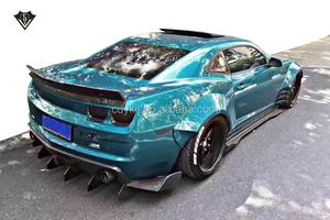 Camaro Body Kit, Camaro Body Kit Suppliers and Manufacturers