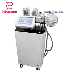 multifunctional cryolipolysis body slimming skin rf cryotherapy for the face
