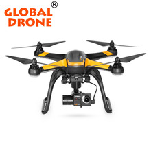 Hubsan h109s X4 Pro High Edition 1 Axis Gimbal go drone wholesale ar drones