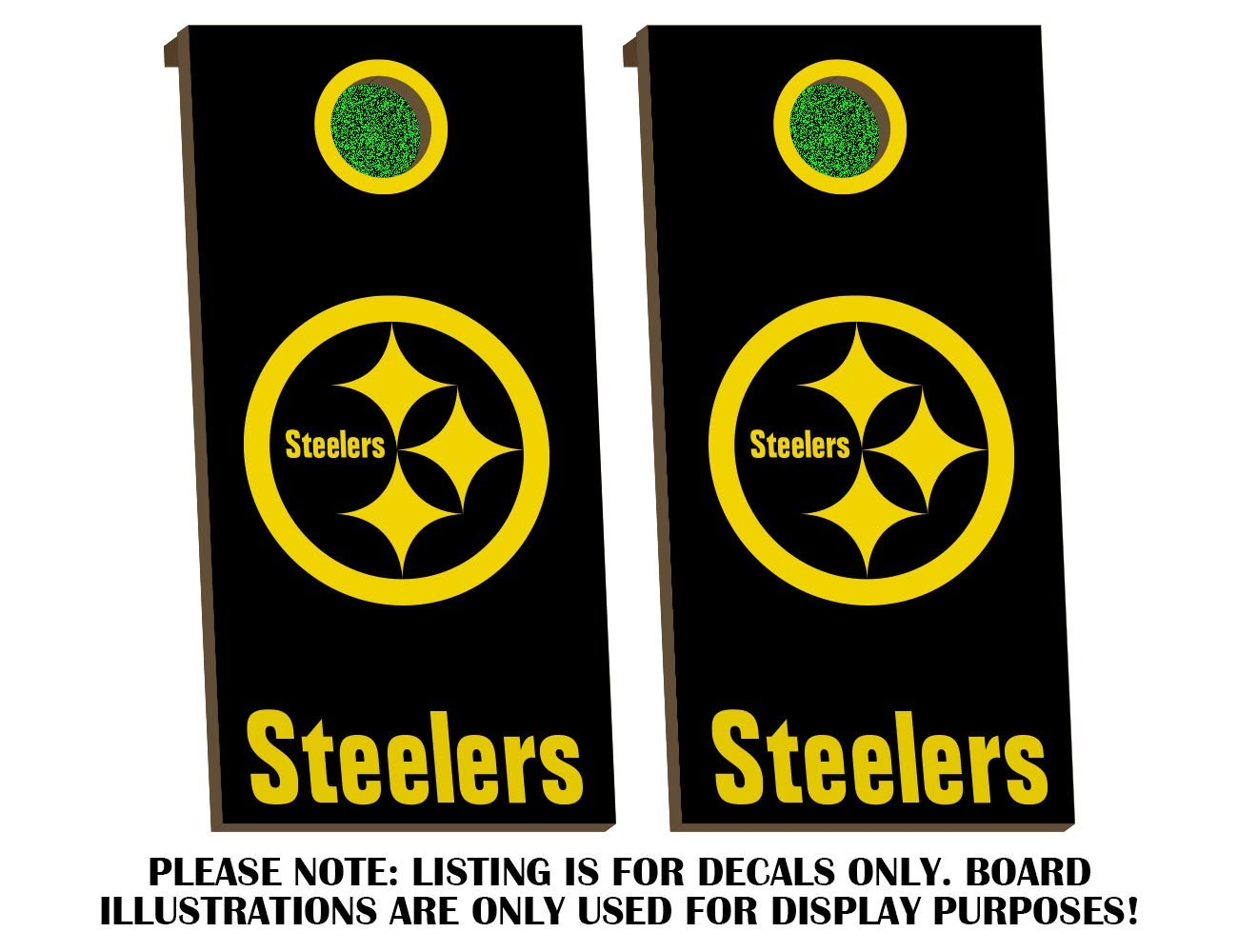 Cheap Steelers Car Decals, find Steelers Car Decals deals on line at ...