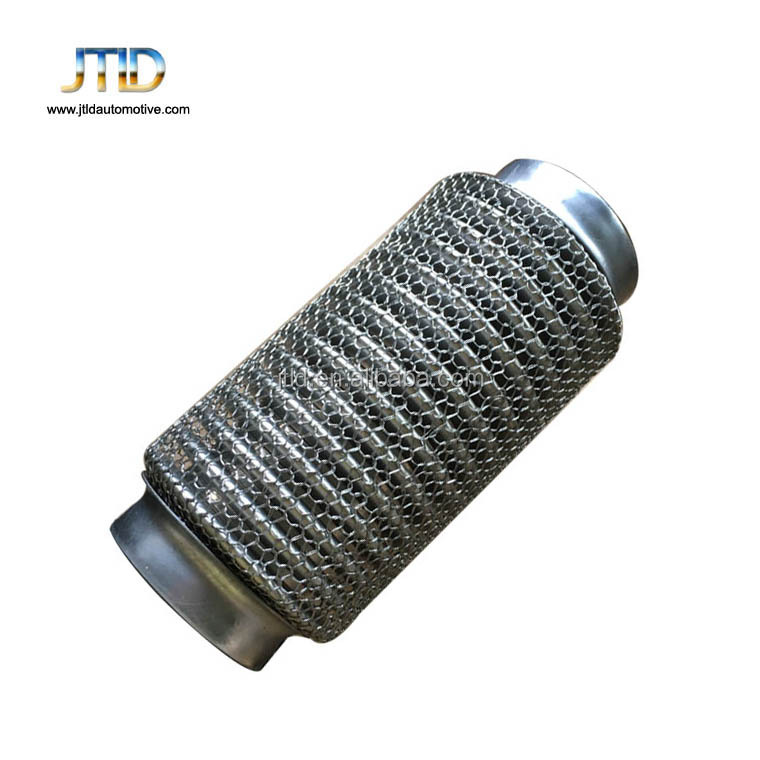 car stainless steel exhaust flexible pipe