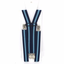 25H4J01HSL-07 Fashion dress suspenders for women & men braces