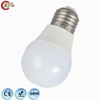 CKD china products cheap 3w 5w 7w 9w 12w 15w 18w e27 PIR dimmable aluminum LED bulb light SKD parts raw material