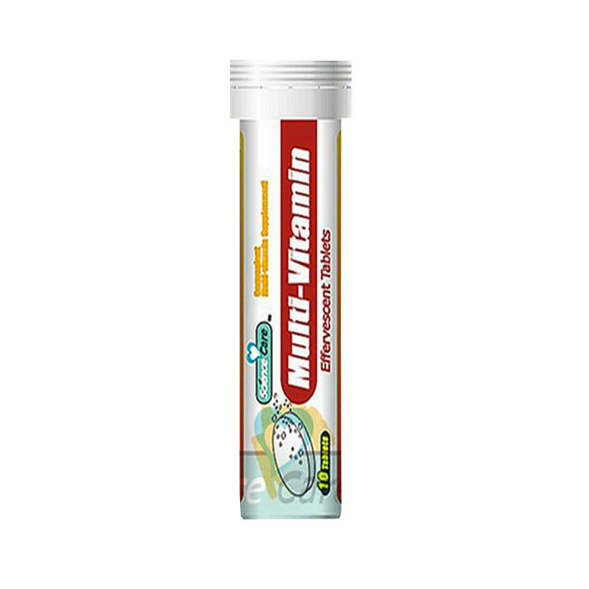 OEM effervescent tablets guarana caffeine calcium nutritional drink