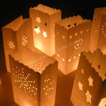 Various Designs Christmas Luminary Bags Available Product On Alibaba