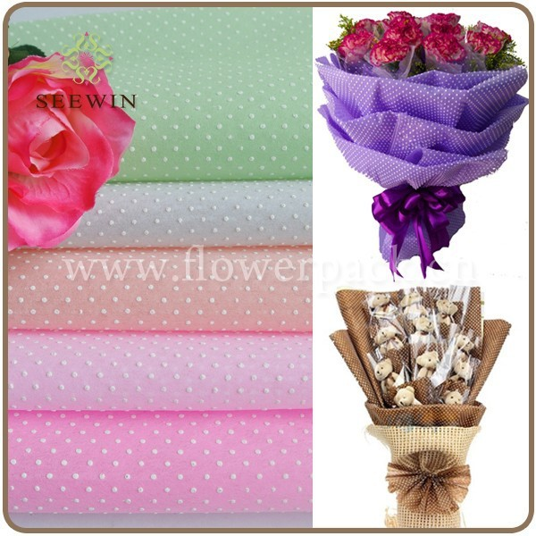 Non Woven Flower Wrapping Paper Manufacturer Buy Paper Manufacturer In China Cheap Paper Flowers Christmas Paper Flowers Product On Alibaba Com
