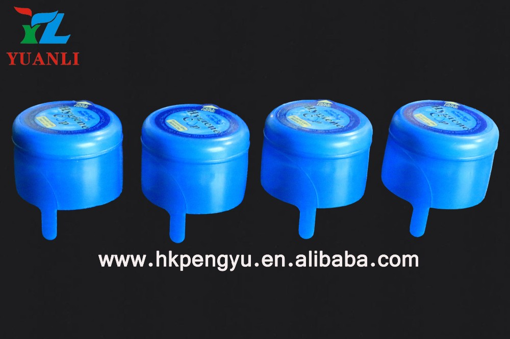 Factory Price Two Color Rubber Seal 5 Gallon Water Bottle