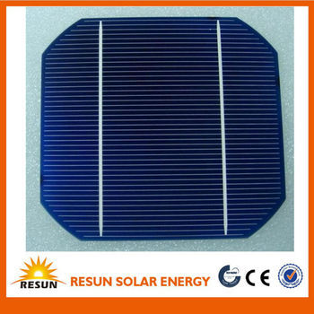 chinese website A grade certified solar cells12v solar cell