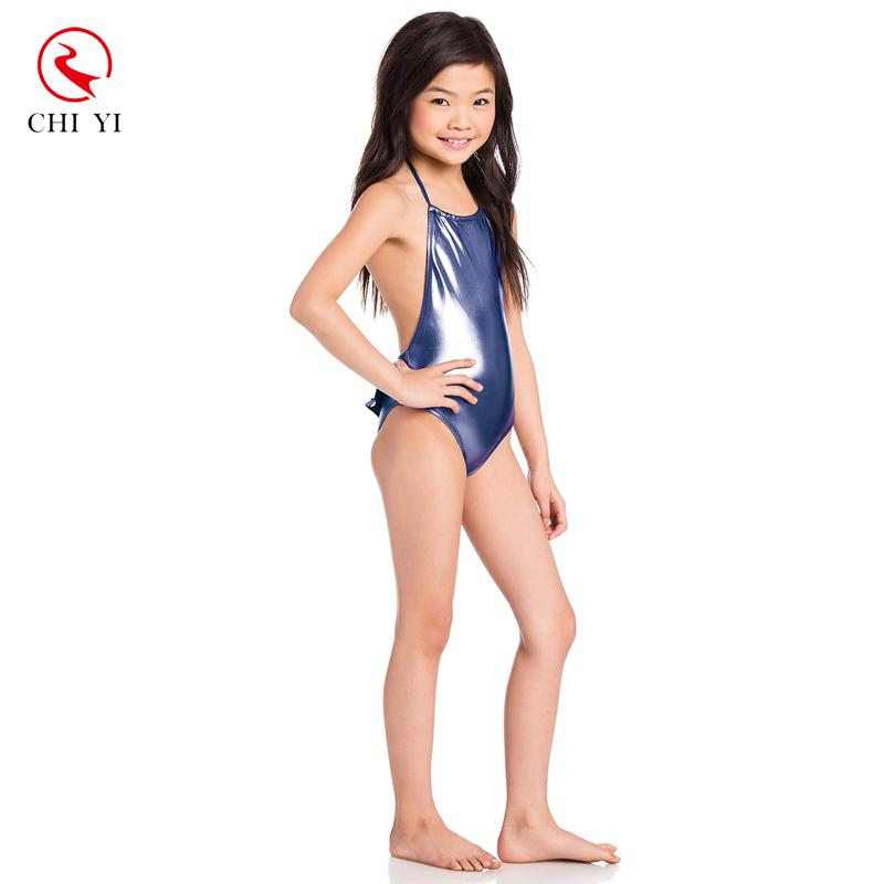 1f1f69a453609 China Metallic Bikini Swimwear
