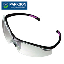 e08e2e74b10 Add to Favorites. PARKSON SAFETY Taiwan Super fit style Safety Glasses with ANSI  Z87.1 Standard SS-9003